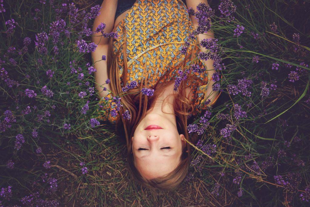 Descansar es vital para tener una vida productiva
